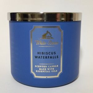HIBISCUS WATERFALLS 3-Wick Candle